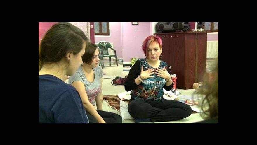 Video Kvalifikovaní poradci pomáhají pozůstalým