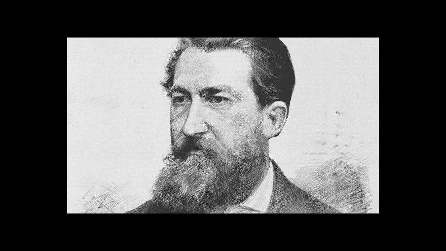 Video Kartotéky historika Sedláčka procházejí digitalizací