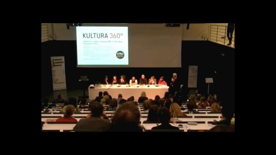 Video ZÁZNAM konference