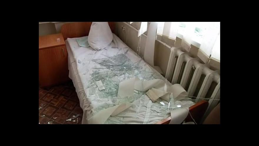 Video Na východě Ukrajiny přibývá mrtvých mezi civilisty