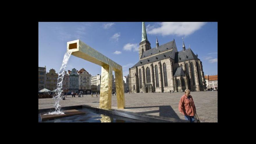 Video Plzeňsko uspělo i díky kvalitní péči o děti