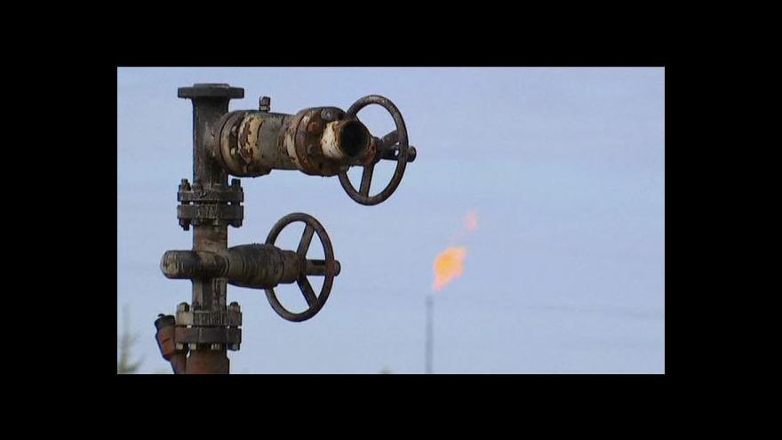 Video Analytici očekávají další pokles cen ropy