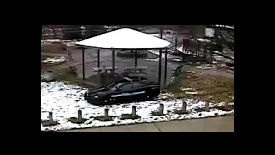 Video Policie v Clevelandu zastřelila 12letého chlapce s replikou zbraně