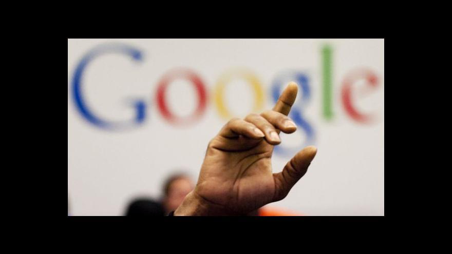 Video Europoslanci proti monopolu na internetu