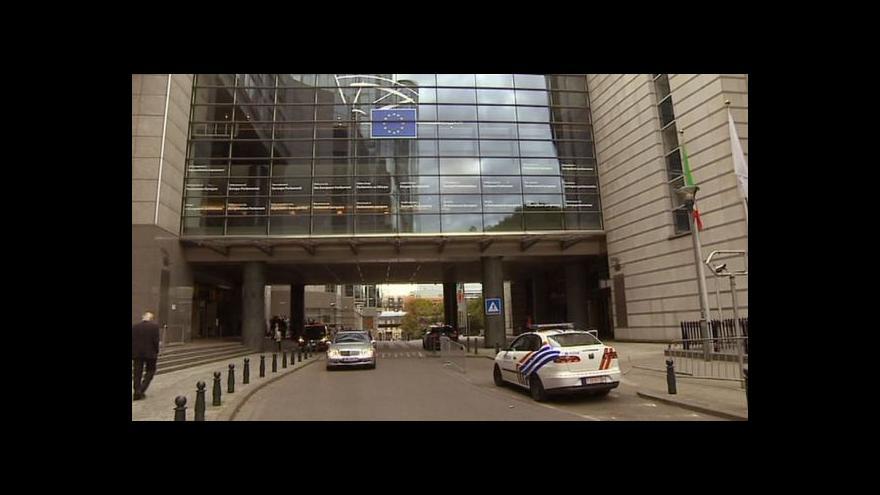 Video EU rozšíří sankční seznam