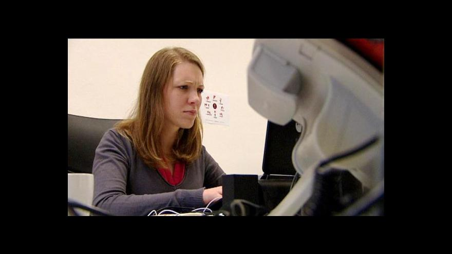 Video Mladým Čechům se shání práce lépe