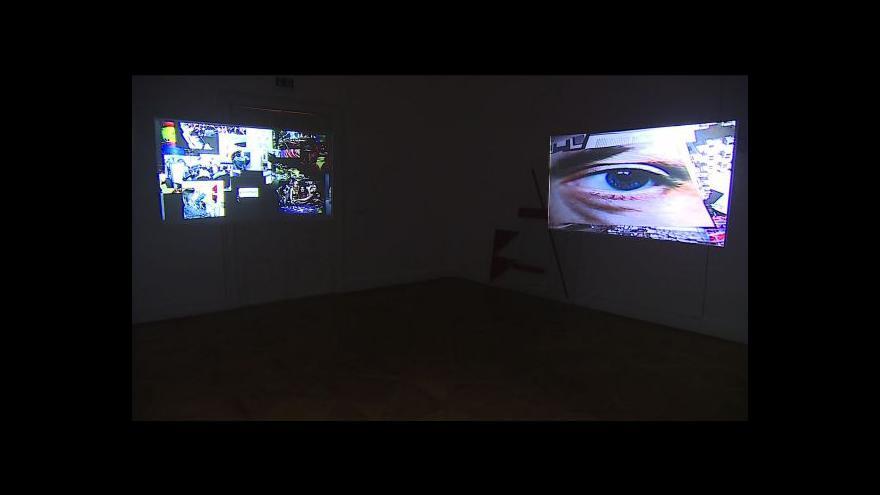 Video Kurátor výstavy Petr Ingerle o významu Brněnského Devětsilu