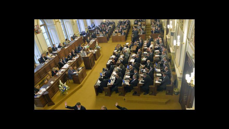 Video Pavel Bělobrádek: S opozicí chceme mluvit dřív než s médii