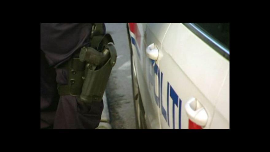 Video Yngvar Brenna: Norští policisté budou nosit zbraň