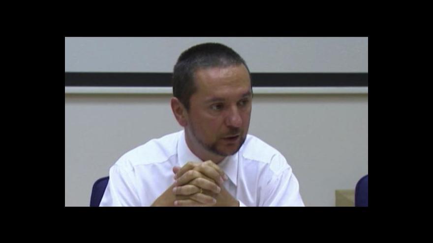 Video Vyšetřování útoku na Juraje Thomu uzavřeno