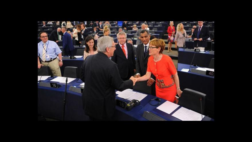 Video Události: Brusel chce rozhýbat unijní ekonomiku
