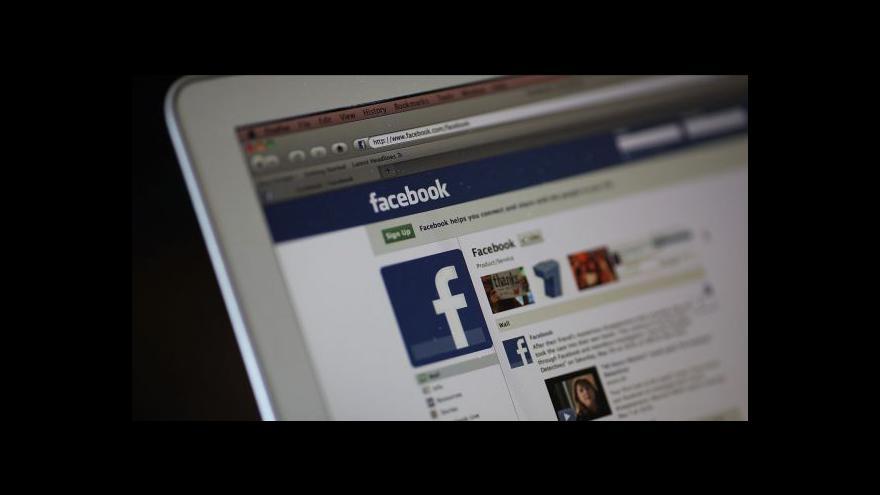 Video Události: Klikání na Facebooku může mít i právní dohru