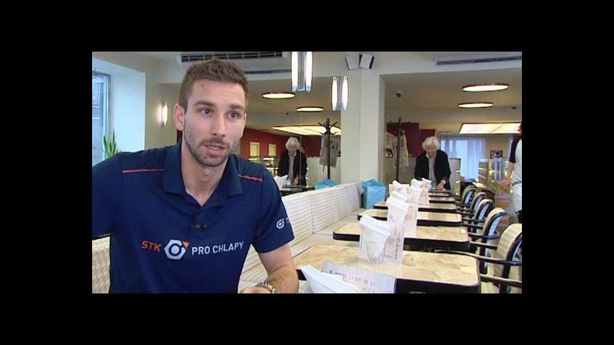 Video UDÁLOSTI: Čeští muži podceňují prevenci, změnit to chce STK