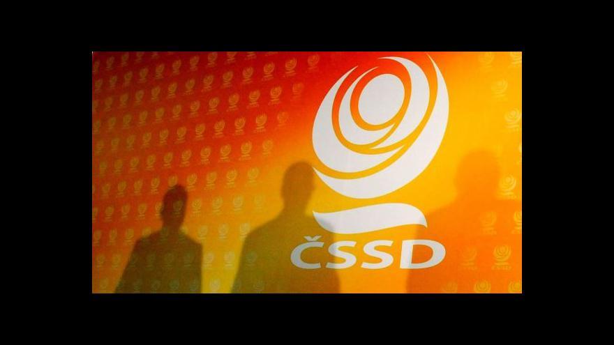 Video Radek Scherfer: Nevidím oporu pro zrušení místní organizace