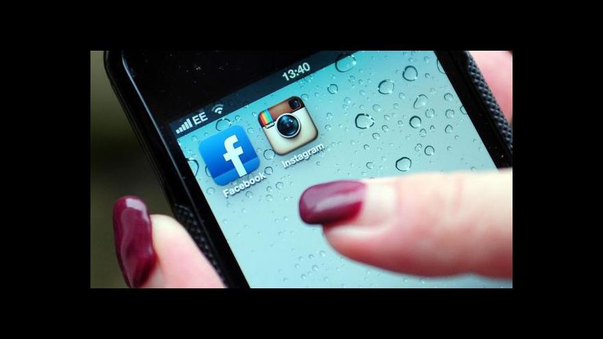 Video Za jakých podmínek může policie využívat informace z Facebooku?