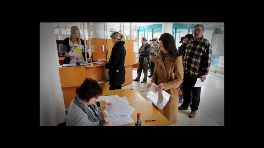 Video Studio ČT24: Občanská sdružení ovlivnila počet nových firem