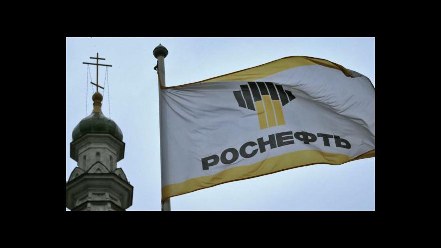 Video Rusko má kvůli sankcím ztrátu 40 miliard dolarů ročně