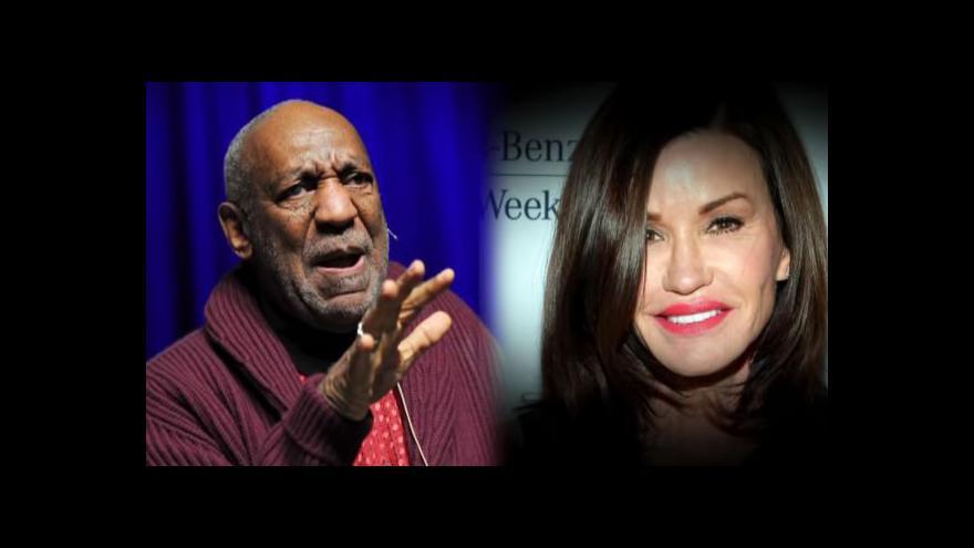 Video Cosbyho comeback se zatím nekoná
