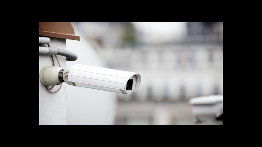 Video Odborník: Vytvořit web se záběry z domácích kamer je jednoduché
