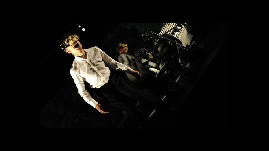 Video TRAILER: Laskavé bohyně (v němčině)