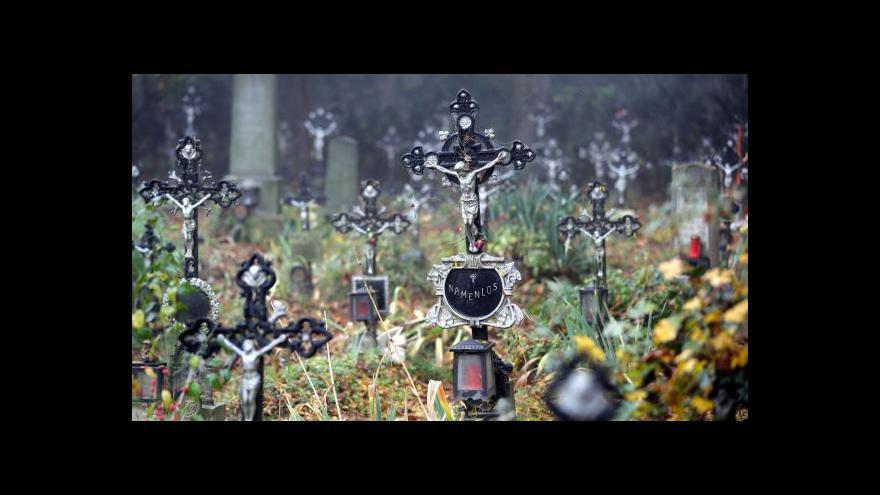 Video ZÁZNAM: DUŠE K o smrti