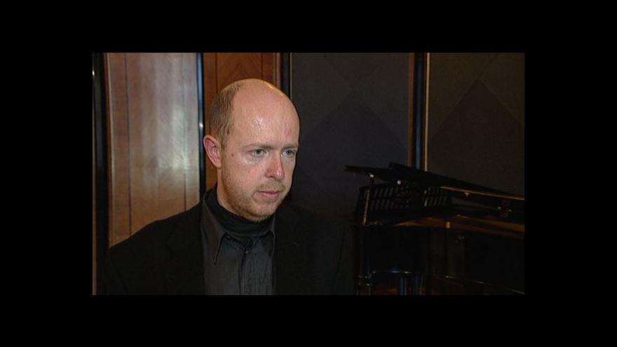 Video Martin C. Putna v Interview: Zeman musí být odvolán
