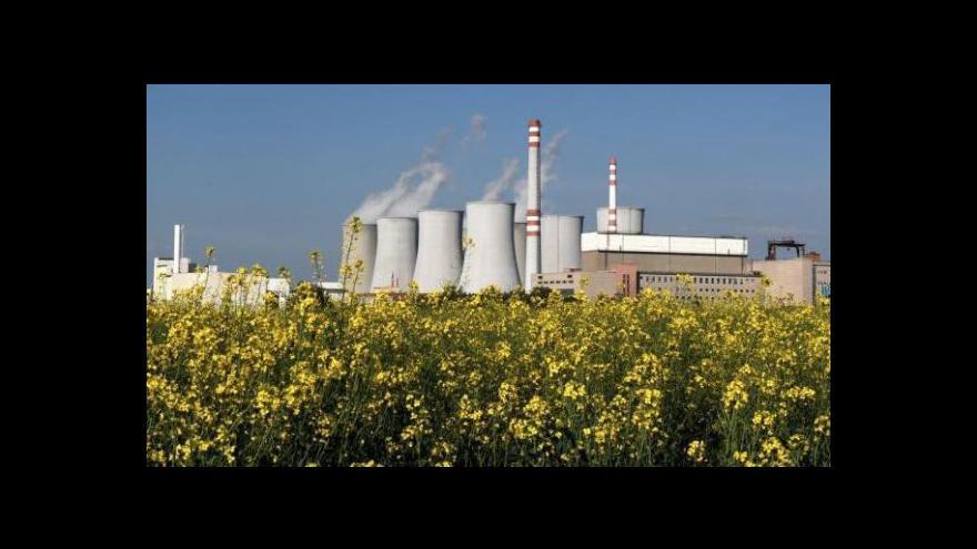 Video Slovnaft a maďarský MVM také chtějí Slovenské elektrárny