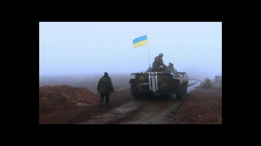 Video Řešení na Ukrajině je zatím v nedohlednu