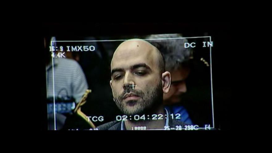 Video Horizont ČT24: Jak funguje italská mafie