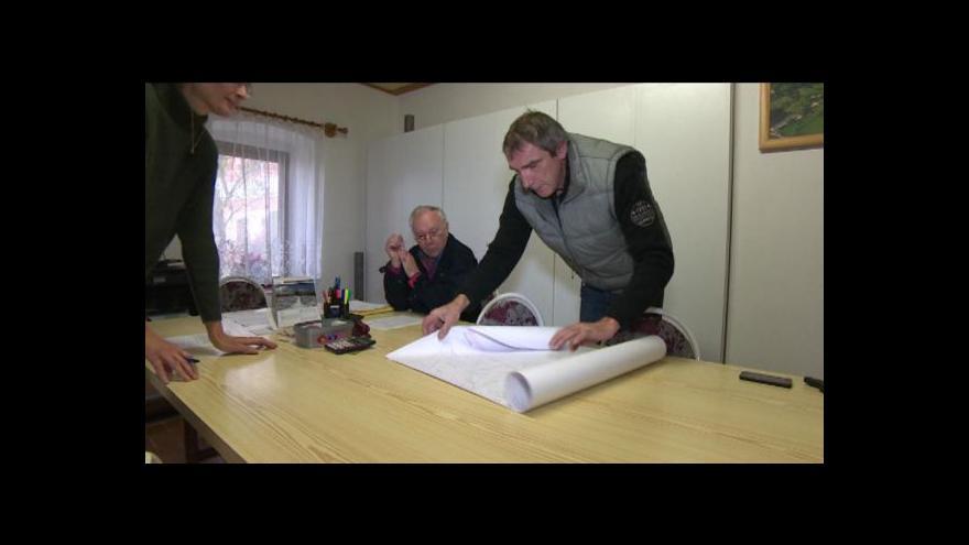 Video Maňovice čekají nové volby