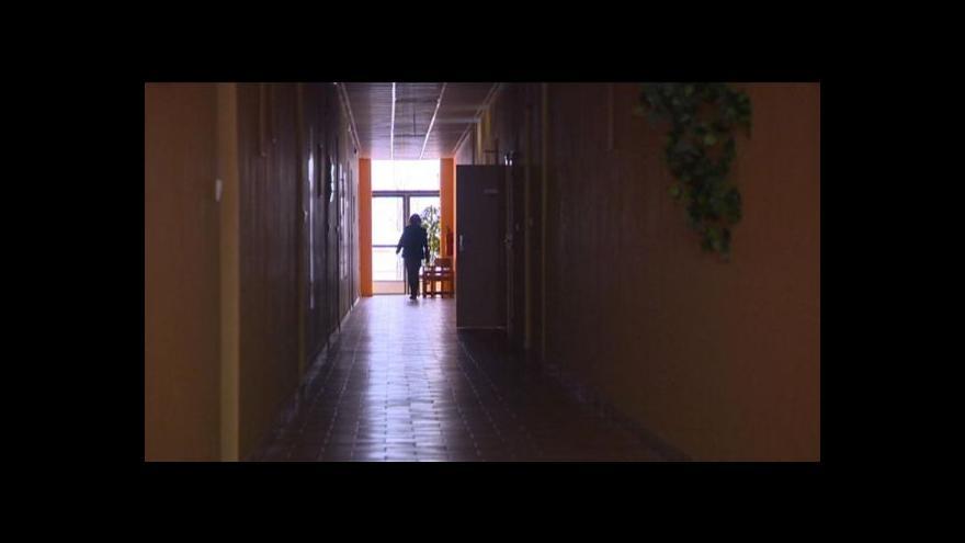 Video Do Jindřichova Hradce se přestěhovali obyvatelé ubytovny z Pardubic