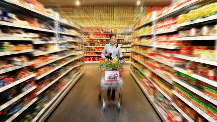 Video Českému maloobchodu rostou tržby