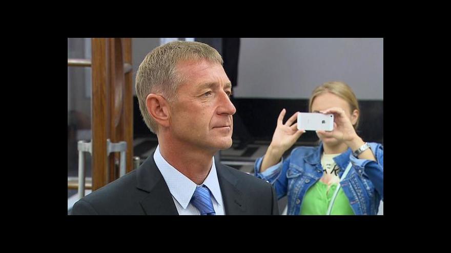 Video Dagmar Raupachová: Odsouzení nejezdí do lázní, ale do výkonu trestu