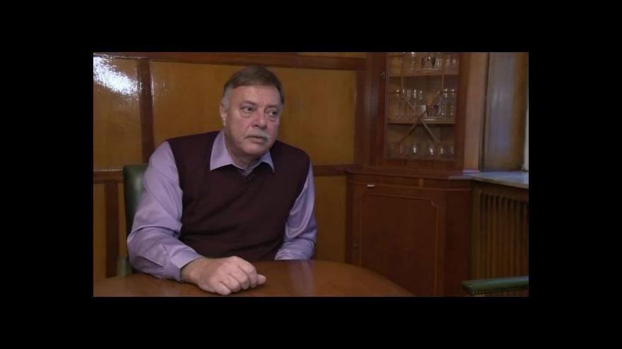 Video Jak bude Brno-sever fungovat, popisuje starosta Hakl (ČSSD)