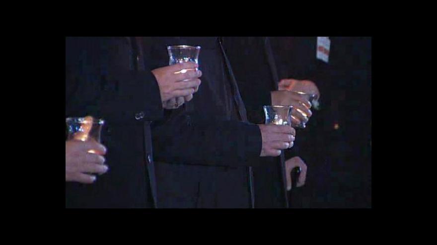 Video Šest evropských prezidentů se ohlédlo za událostmi před 25 lety