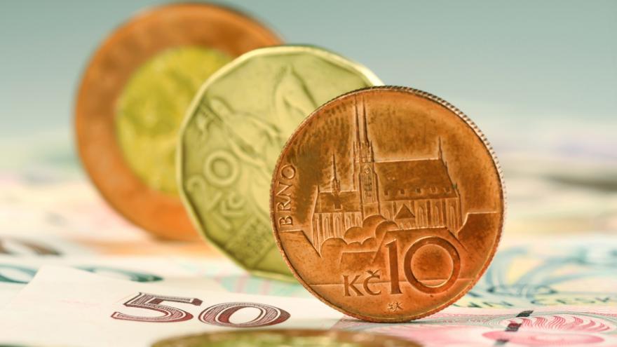 Video Marksová: Vůči změnám minimální mzdy jsem velmi skeptická