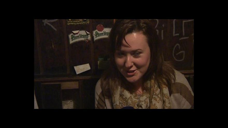 Video Nachtasyl vyhledávají i Češi studující ve Vídni