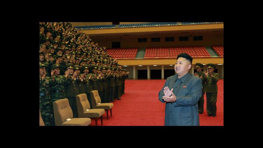 Video OSN tlačí na stíhání vůdce KLDR
