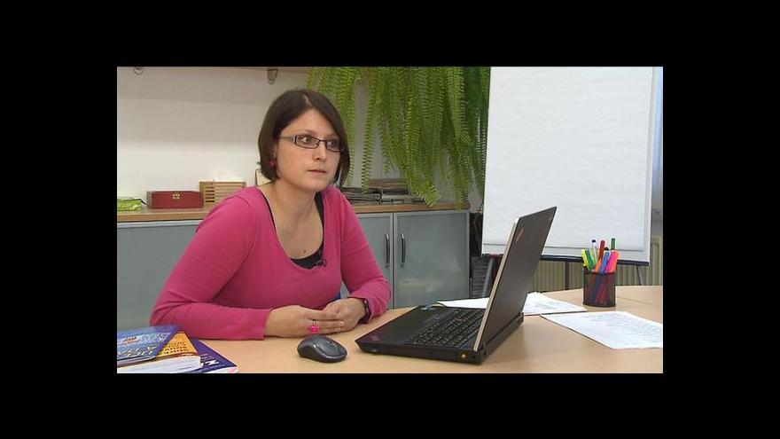 Video Události: Další stížnost k ÚS kvůli zrušené slevě na dani