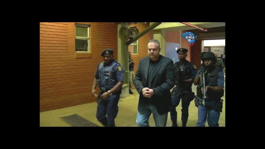Video Krejčíř a Pistorius se musí obejít bez rotopedu