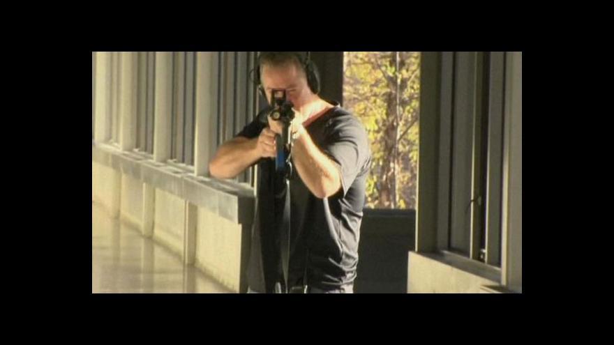Video V amerických školách budou fungovat detektory střelby