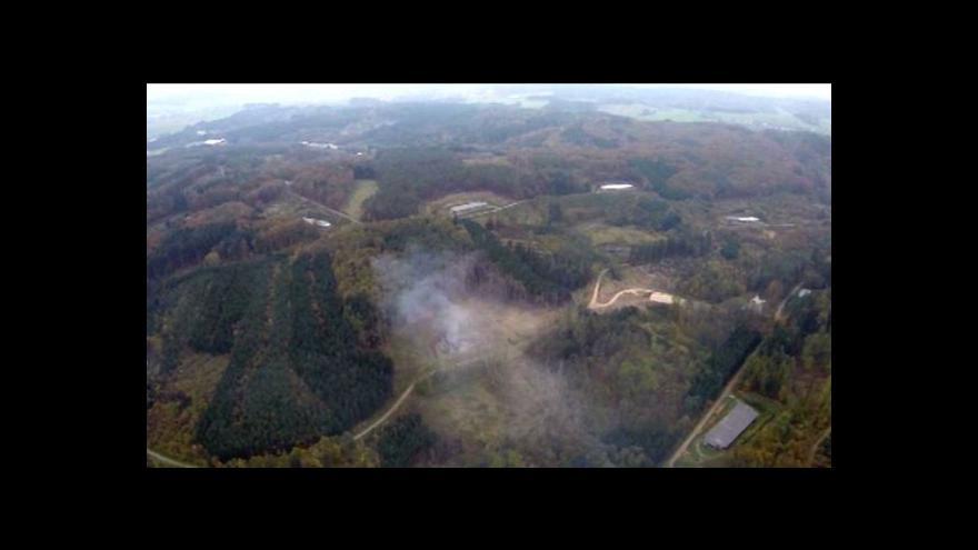 Video Vrbětická munice nejspíš zamíří do skladu v Květné