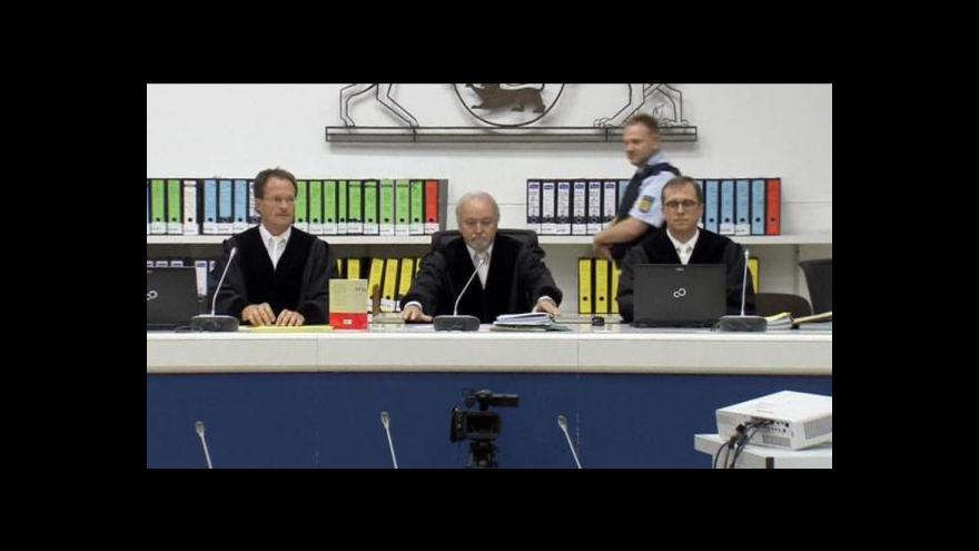 Video Šonka: Zajímavé je, že jsou všichni čtyři arabského původu