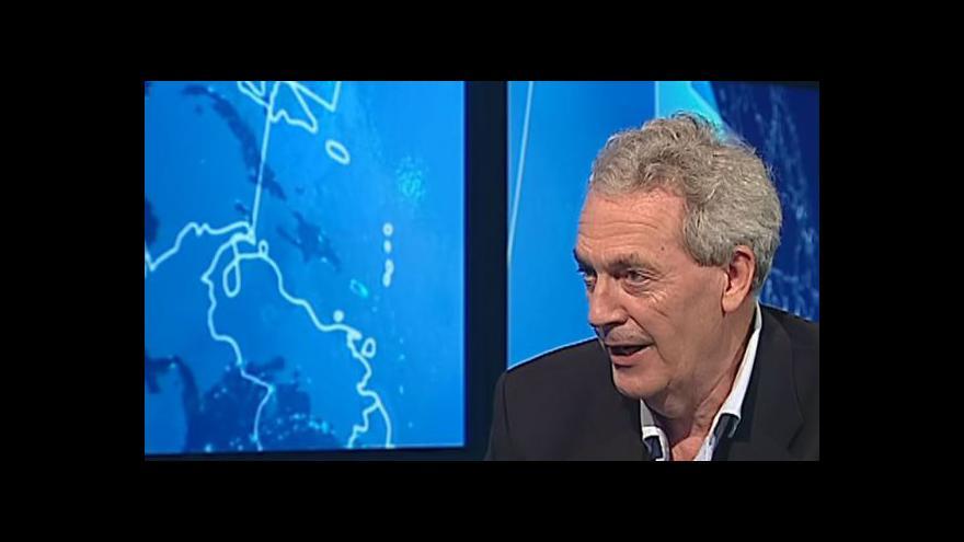 Video BBC kolektivně tíhne k levici, tvrdí novinář Aitken