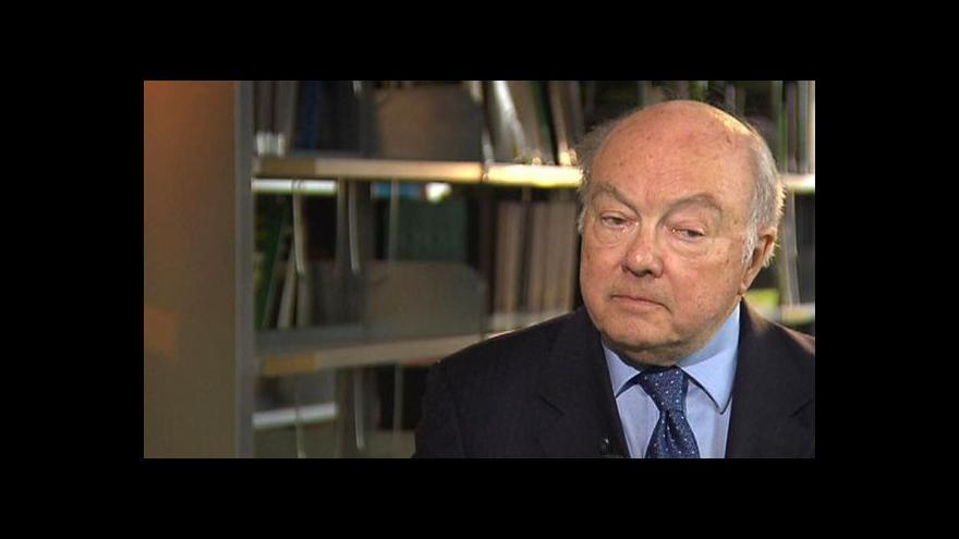Video Matlock: Studená válka na obzoru? Spíše rodinná hádka