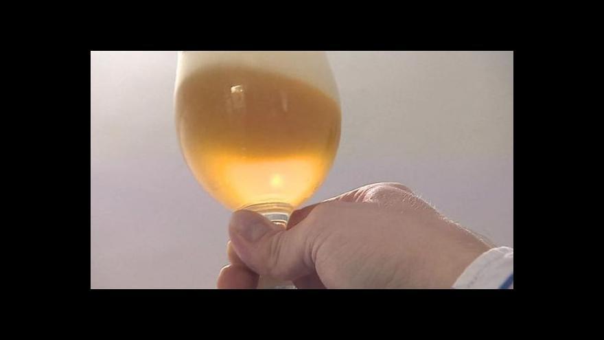 Video Za litr piva zaplatí zákazníci o korunu více