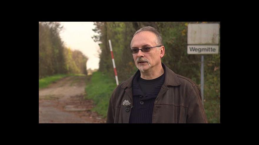 Video Sametové minuty: Milan Blažek vzpomíná na listopad 1989