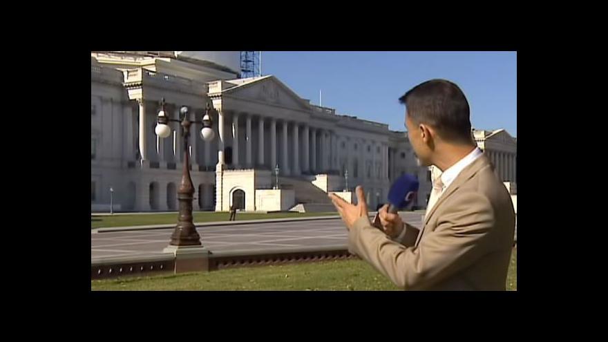 """Video Martin Řezníček k americkým sporům o """"brždění"""" internetu"""