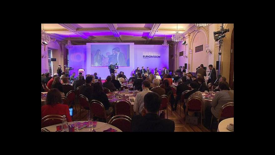 Video Praha se v těchto dnech stala centrem veřejnoprávních médií