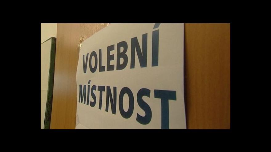 Video V Olomouckém kraji  budou v několika obcích nové volby